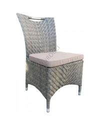 9691V-Bürocci Bahçe Sandalyesi - Sandalye Grubu - Bürocci
