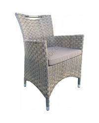 9691Y-Bürocci Bahçe Sandalyesi - Sandalye Grubu - Bürocci