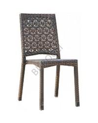 9694D-Bürocci Bahçe Sandalyesi - Sandalye Grubu - Bürocci-2