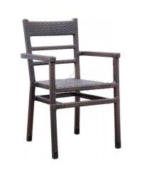 9694I-Bürocci Bahçe Sandalyesi - Sandalye Grubu - Bürocci-2