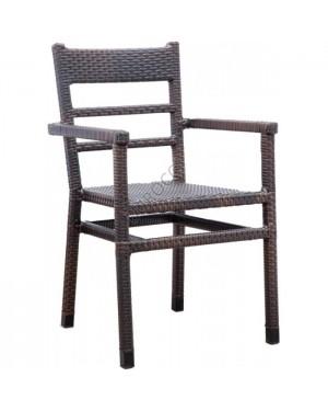 9694I-Bürocci Bahçe Sandalyesi
