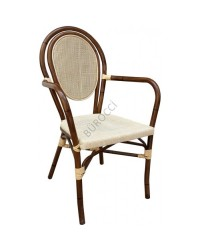 9694O-Bürocci Bahçe Sandalyesi - Sandalye Grubu - Bürocci-2