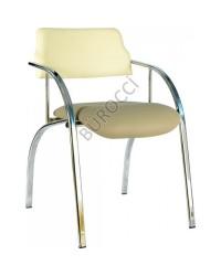 2100P-Bürocci Misafir Sandalye - Koltuk Grubu - Bürocci