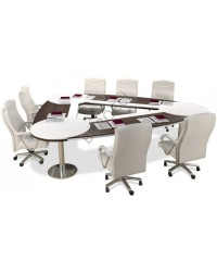 9817K-Bürocci Toplantı Masası - Masa Grubu - Bürocci-2