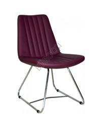2103R-Bürocci Misafir Sandalye