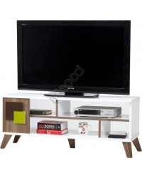 6040A-Bürocci TV Sehpası - Aksesuar Grubu - Bürocci-2
