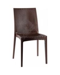 2147J-Bürocci Plastik Sandalye