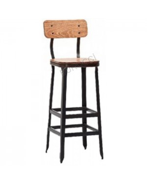 9533N-Boombar Bar Sandalyesi