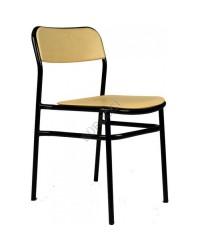 2042R-Bürocci Verzalit Sandalye