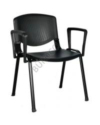 2066Q-Bürocci Kollu Form Sandalye - Sandalye Grubu - Bürocci